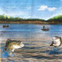Rare Fishing