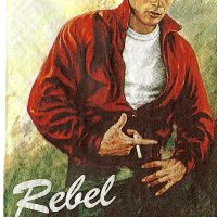 James Dean / Rebel Without a Cause