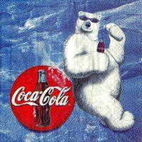 Coca Cola / Polar Bear