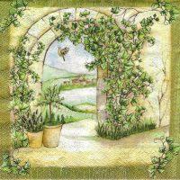 Rare Patio /Garden