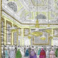 The Devonshire Ball Chatsworth